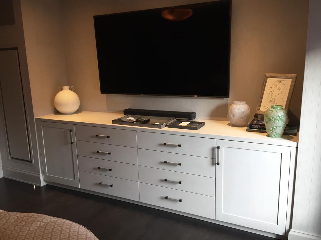 Genial Simone Bedroom Credenza