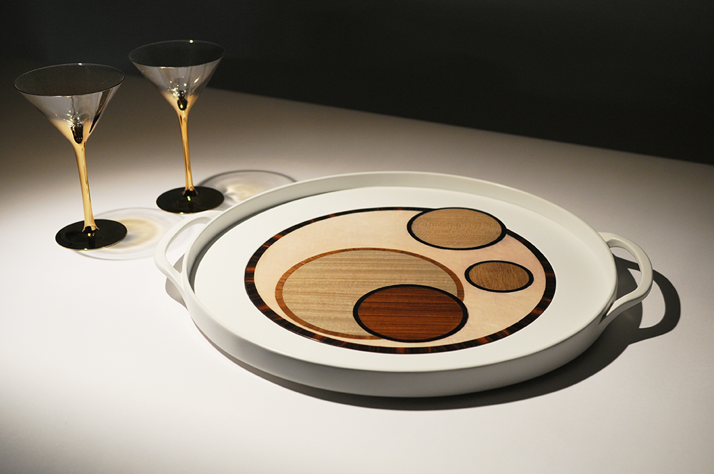 Feature Image of Round Tray
